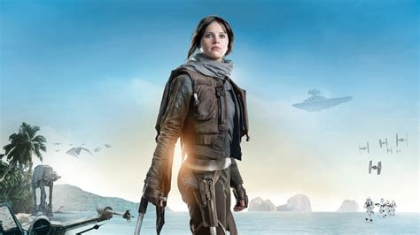 felicity jones rogue   star wars story  wallpapers