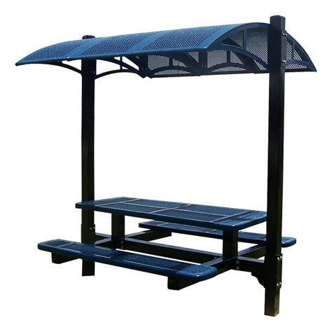 picnic table awning ultra play systems canopy picnic table w round