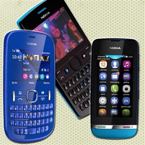 Hp Nokia Asha E63 how to access files of nokia asha and delete