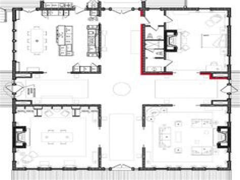 southern style home floor plans southern plantations home floor plans house design plans