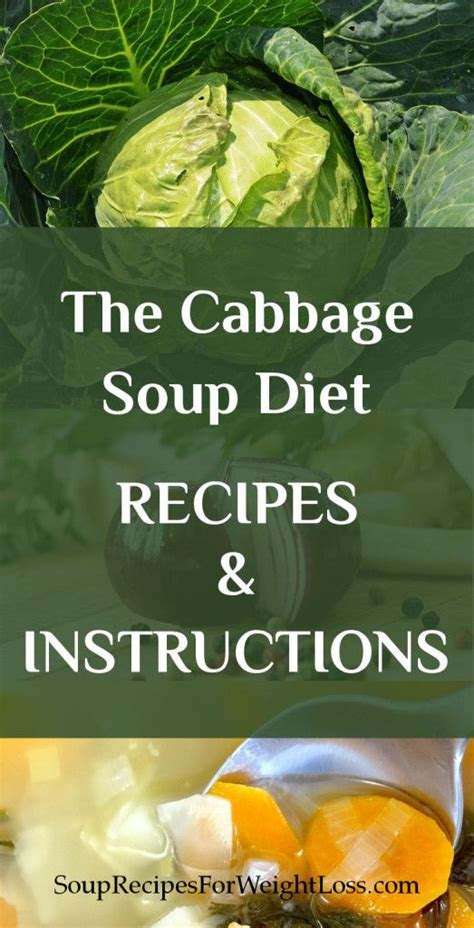 Cabbabe Soup Detox Recipe by Best 25 Cabbage Soup Diet Ideas On Cabbage