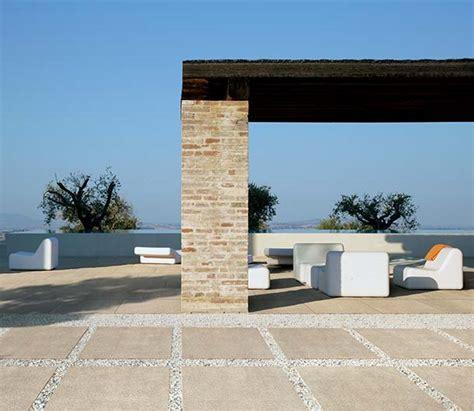 Florim Piastrelle - pavimenti per esterni e terrazzi in gres porcellanato