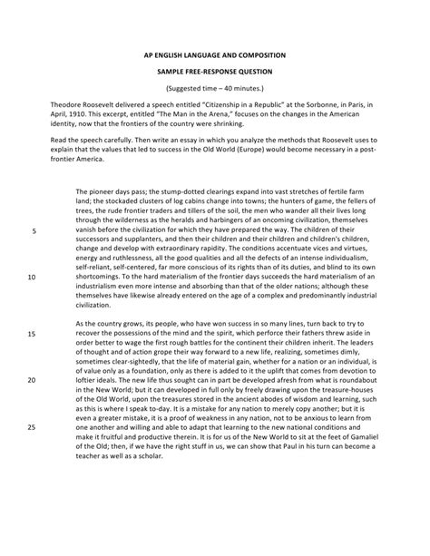 Exle Sat Essay by Essays About Language Ap Finance Administrator Cover Letter Excel Profit And Loss Template