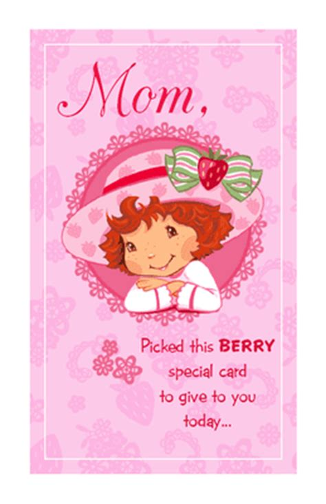 printable christmas cards mom berry special mom greeting card mother s day printable