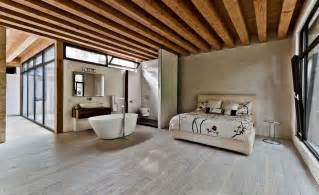 Bedroom Bathroom Designs 5 Reasons To Choose An Open Bathroom Design