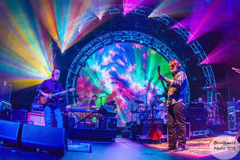 Widespread Panic Tour by Widespread Panic Announce Summer Tour Dates