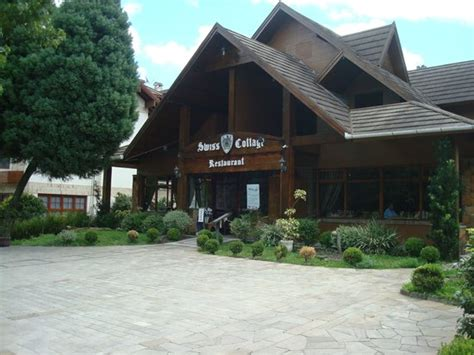 Swiss Cottage Restaurant by O Restaurante Picture Of Swiss Cottage Gramado
