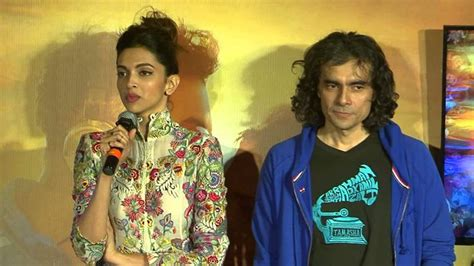 film india terbaru tamasha deepika padukone at celebrate the music of film tamasha