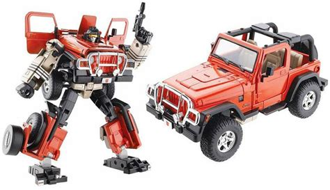 transformers g1 jeep rollbar g1 teletraan i the transformers wiki age of