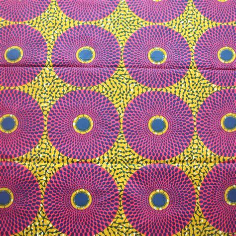 100 design house 20x50 the four circular fabric record ankara fabric olive green and pink 1 yard urbanstax
