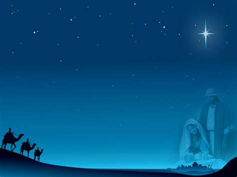 free nativity powerpoint templates christian backgrounds worship backgrounds wallpapers and