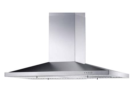 stove vent stainless steel 30 quot kitchen fan oven range hoods island