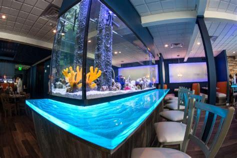 design aquarium restaurant restaurant designer raymond haldeman