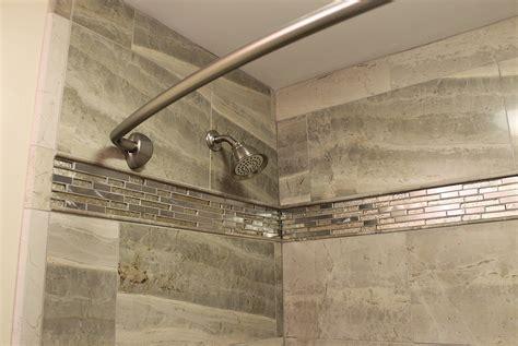 Full bathroom remodel in Gainesville VA by Ramcom Kitchen