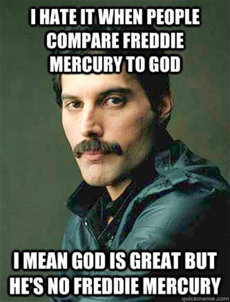 Freddie Mercury Memes - 25 best ideas about freddie mercury meme on pinterest