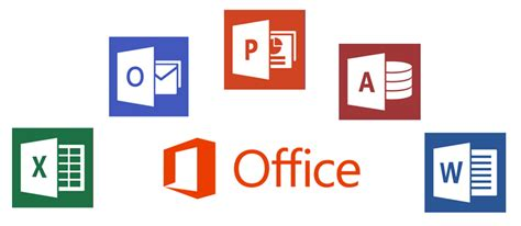 Software Microsoft Office microsoft office suite overclock