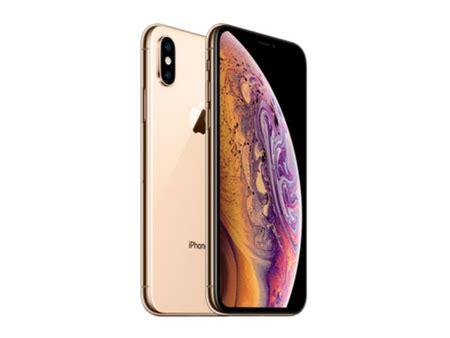 apple iphone xs max gb ram gb storage gold price
