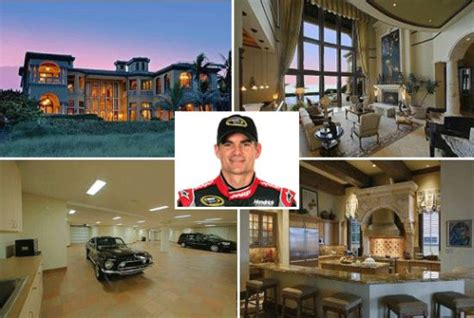 jeff house jeff gordon net worth