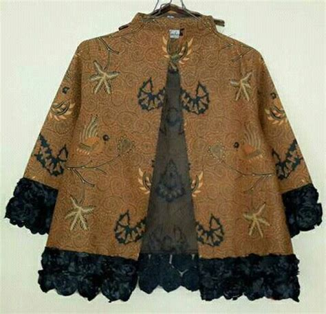 Linen Outer Batik Outer 17 best images about batik on day dresses