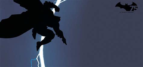 Dc Unlimited Batman Tdkr Frank Miller batman 75 worldwide batman day is celebrated today techdivine creative services digital