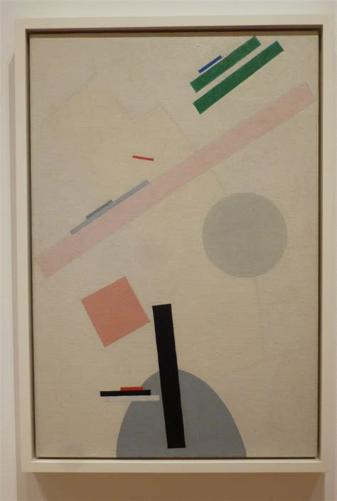 malevich basic art basic 3836546396 modern art monday presents kazimir malevich suprematist painting the worley gig