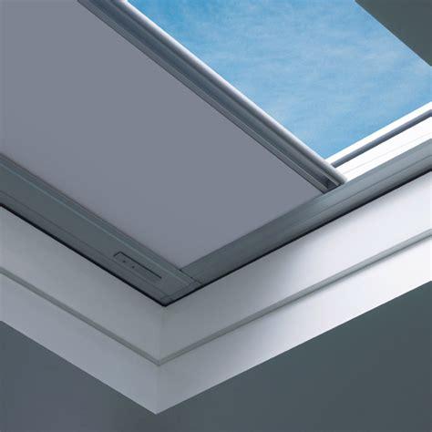 Verdunkelungsrollo Velux Dachfenster 60 by Fakro Verdunkelungsrollo Arf D F 252 R Flachdachfenster