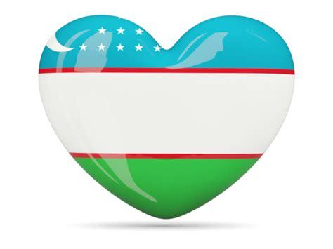 flag of uzbekistan stock image image of symbol places узбекистан иконка сердце скачать иллюстрацию