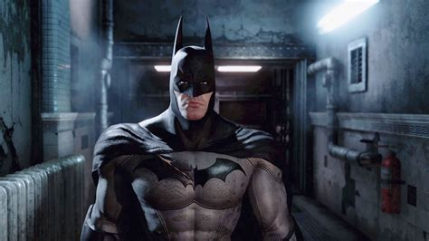 Ps4 Batman Return To Arkham Asylum batman return to arkham receives ps4 pro patch performance issues improved