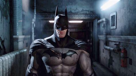 Murah Ps4 Batman Return To Akhkam City New batman return to arkham receives ps4 pro patch