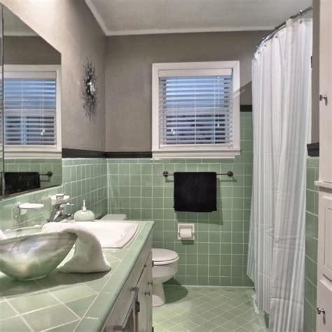 green bathroom tile ideas remodeling our house dream home pinterest house