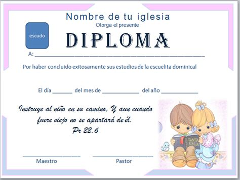 diplomas cristianos dia de la madre para imprimir iglesia mar abierto diplomas cristianos para descargar gratis