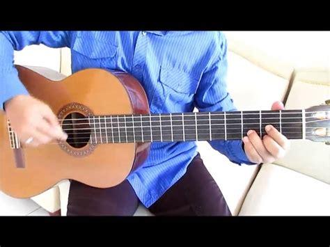 tutorial gitar saat terakhir belajar gitar untuk pemula belajar petikan dasar 2
