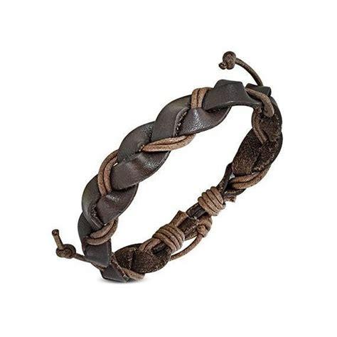 pulseras de cuero para pulsera de cuero para hombres bbr16 deni