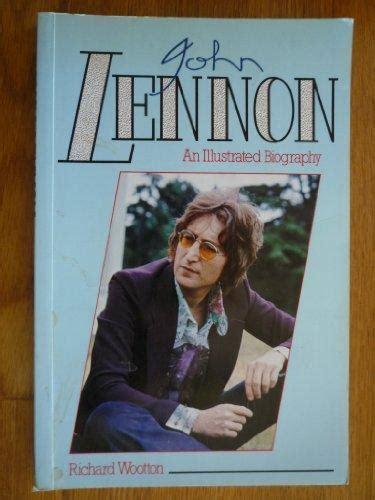 john lennon illustrated biography john lennon an illustrated biography rent 9780394870472