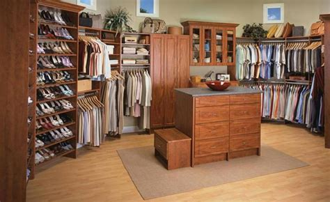 Do It Yourself Walk In Closet Systems by Wood Closet Systems Lowes Ideas Advices For Closet