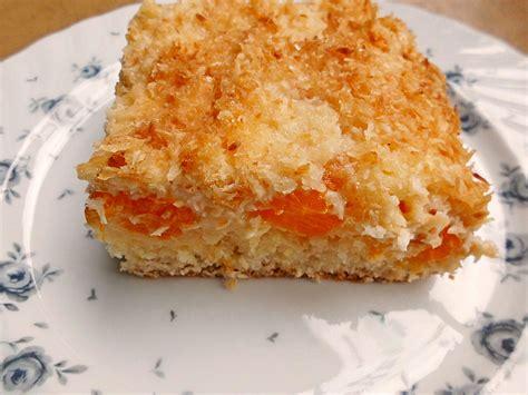 Kokos Mandarinen Kuchen Rezept Mit Bild