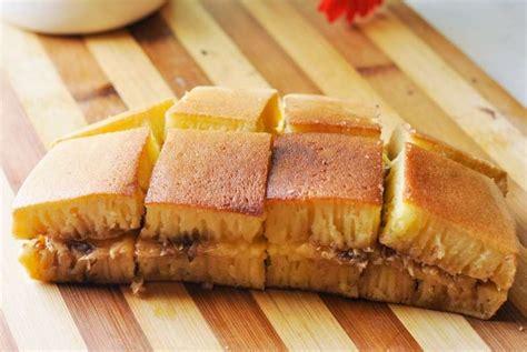 cara membuat roti ragi cara membuat roti tanpa ragi dengan tekstur yang tetap