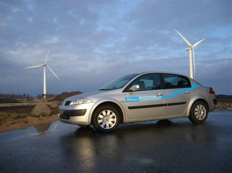 better place car new electric car model makes the earth a better place