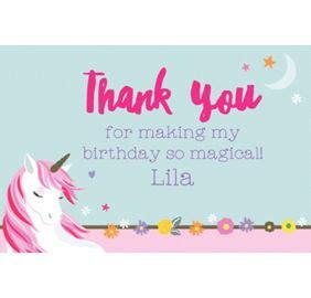 Citi Thank You Card Invitation
