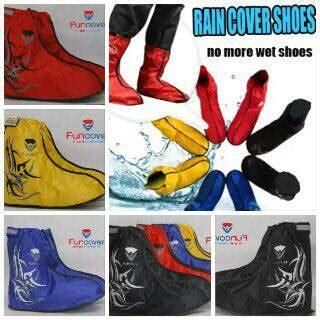 jual cover shoes jas hujan sepatu funcover grosir distributor zackybylla shop