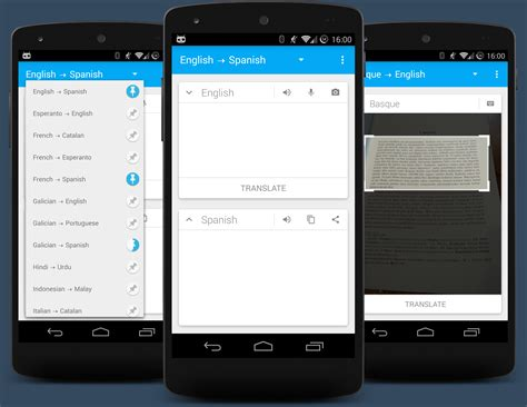 translation app for android mitzuli the free open source translator app for android
