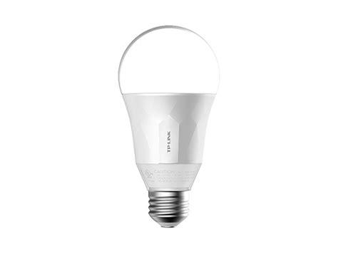 tp link smart led light lb100 smart wi fi led with dimmable light tp link