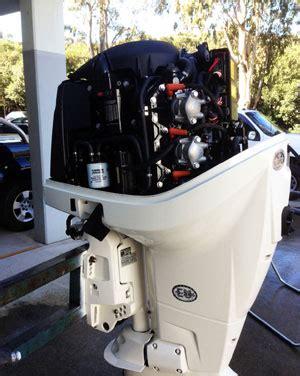 boat mechanic kurnell sutherland outboard motor servicing kt marine boat