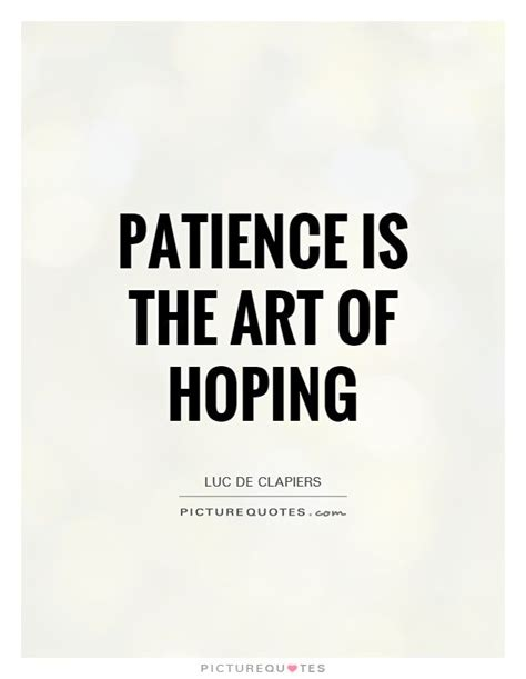 Patience Quotes 17 Best Patience Quotes On Trust Yourself
