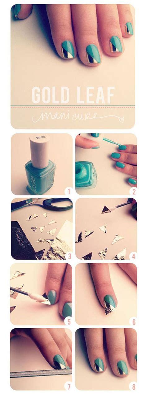 easy nail art tutorial for beginners best easy nail art tutorials 2013 2014 for beginners