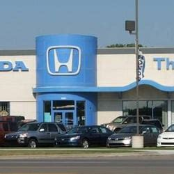 thelen honda concessionnaire auto 1020 n euclid ave