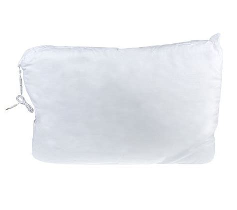 Soundasleep Pillow by Sound Asleep Comfort Pillow With Built In Speaker Page 1