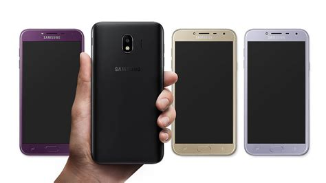 galaxy j4 and galaxy j6 silently launched in pakistan gizchina