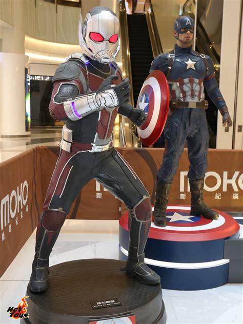 Toys Cosbaby Vision Civil War Ori t o captain america civil war novo trailer homem