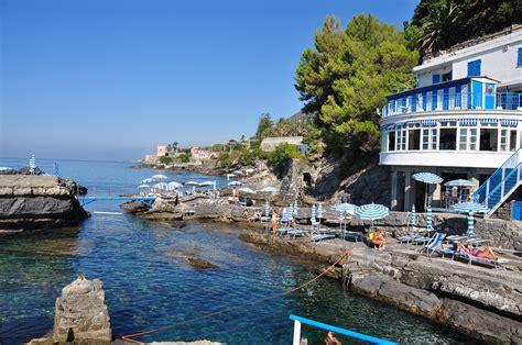 Bagno Genova Bagni Blue Marlin Genova Vacanze A Genova